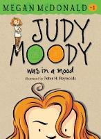 Judy Moody - Judy Moody (Paperback)