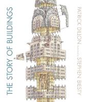 The Story of Buildings (Hardback)
