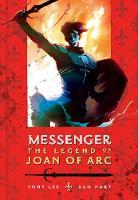 Messenger: The Legend of Joan of Arc (Paperback)