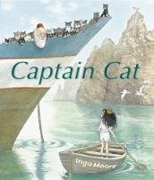 Captain Cat (Hardback)