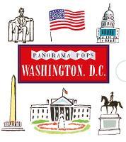 Washington, D.C.: Panorama Pops - Panorama Pops (Hardback)