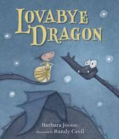 Lovabye Dragon (Paperback)