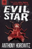 The Power of Five: Evil Star - Power of Five (Paperback)
