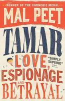 Tamar: Love, Espionage and Betrayal (Paperback)