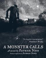 A Monster Calls (Paperback)