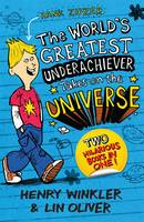 Hank Zipzer Bind-up: The World's Greatest Underachiever Takes on the Universe (Paperback)