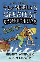 Hank Zipzer 5: The World's Greatest Underachiever and the Soggy School Trip - Hank Zipzer (Paperback)