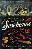 Sawbones (Paperback)