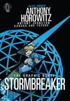 Alex Rider Graphic Novel 1: Stormbreaker