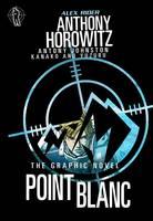 Alex Rider Graphic Novel 2: Point Blanc