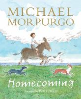 Homecoming (Paperback)