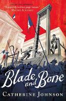 Blade and Bone (Paperback)