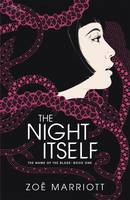 The Night Itself - The Name of the Blade Book 1 (Paperback)