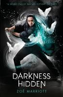 The Name of the Blade, Book Two: Darkness Hidden - The Name of the Blade (Paperback)