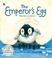 The Emperor's Egg - Nature Storybooks