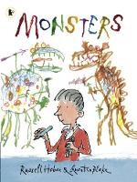 Monsters (Paperback)