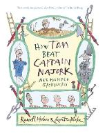 How Tom Beat Captain Najork and His Hired Sportsmen (Hardback)