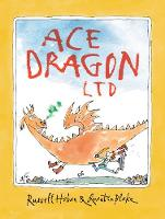 Ace Dragon Ltd (Paperback)