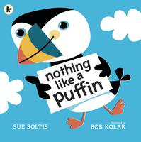 Nothing Like a Puffin (Paperback)