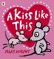 A Kiss Like This (Paperback)