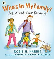 Who's In My Family?: All About Our Families (Paperback)