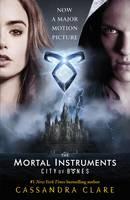 The Mortal Instruments 1: City of Bones Movie Tie-in