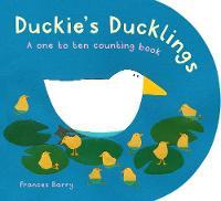 Duckie's Ducklings - Duckie (Paperback)