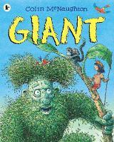 Giant (Paperback)