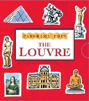 The Louvre: Panorama Pops - Panorama Pops (Hardback)