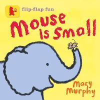 Mouse Is Small - Baby Walker (Board book)