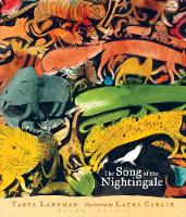 The Song of the Nightingale (Hardback)
