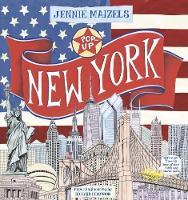 Pop-up New York (Hardback)