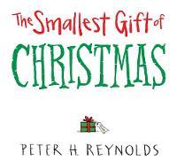 The Smallest Gift of Christmas (Hardback)