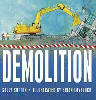 Demolition (Board book)
