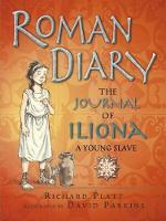 Roman Diary (Paperback)