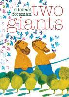 Two Giants (Hardback)
