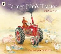 Farmer John's Tractor (Paperback)