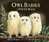 Owl Babies (Hardback)