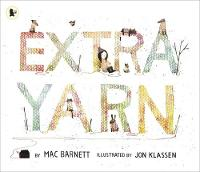 Extra Yarn (Paperback)
