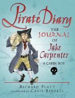 Pirate Diary (Paperback)