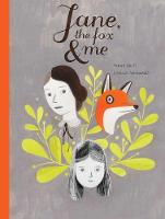 Jane, the Fox and Me (Hardback)