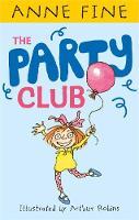 The Party Club (Hardback)