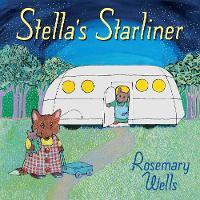 Stella's Starliner (Hardback)