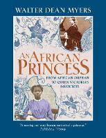 An African Princess: From African Orphan to Queen Victoria's Favourite (Hardback)
