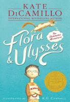 Flora & Ulysses: The Illuminated Adventures (Paperback)