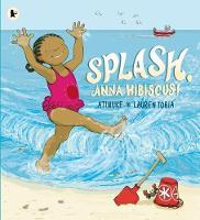 Splash, Anna Hibiscus! - Anna Hibiscus (Paperback)