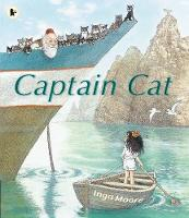 Captain Cat (Paperback)