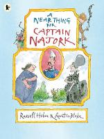 A Near Thing for Captain Najork (Paperback)