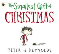 The Smallest Gift of Christmas (Paperback)