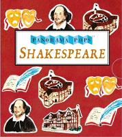 Shakespeare: Panorama Pops - Panorama Pops (Hardback)